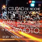 Rory_JuntosSePuede