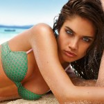 Sara Sampaio for Calzedonia 2013-007