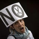 SPAIN-FINANCE-ECONOMY-DEBT-HEALTH-DEMO