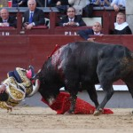 BULLFIGHTING-SPAIN-SAN-ISIDRO
