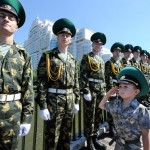 BELARUS-BORDER-GUARDS-DAY