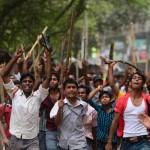 BANGLADESH-BUILDING-DISASTER-TEXTILE