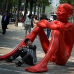 CHINA-CULTURE-ART