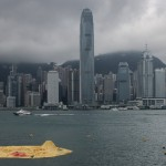 HONG KONG-ART-DUCK