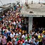 COLOMBIA-PRISON-CRISIS-OVERCROWDING