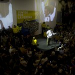 COLOMBIA-VENEZUELA-POLITICS-CAPRILES