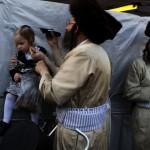 ISRAEL-RELIGION-JEWS-LAG-BAOMER
