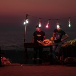 PALESTINIAN-GAZA-DAILY LIFE