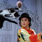RUSSIA-ENTERTAINMENT-CATS-THEATRE-THEME