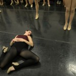 US-DANCE-ROCKETTES TRYOUTS