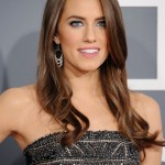 091 - Allison Williams