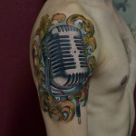 130Microphone