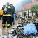 CAE AVIONETA EN ZONA RESIDENCIAL VENEZOLANA Y MUEREN AL MENOS DOS PERSONAS