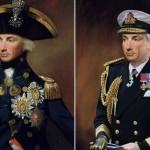 Almirante Lord Nelson