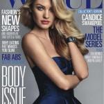 Candice Swanepoel - Vogue Australia (1)