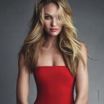 Candice Swanepoel - Vogue Australia (2)