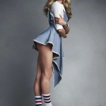 Candice Swanepoel - Vogue Australia (6)