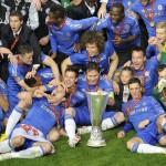 Chelsea Benfica 00