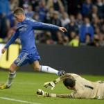 Chelsea Benfica 1