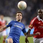 Chelsea Benfica 2