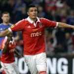 Chelsea Benfica 3
