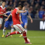 Chelsea Benfica 4