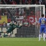 Chelsea Benfica 6