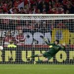 Chelsea Benfica 7
