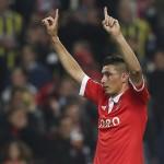 Chelsea Benfica 8