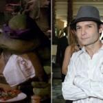 Corey Feldman (Donatello)