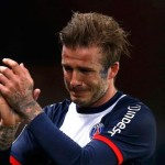 David Beckham despedida1