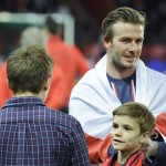 David Beckham despedida10