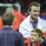 David Beckham despedida10