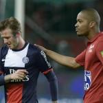 David Beckham despedida2