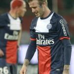 David Beckham despedida3