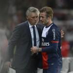 David Beckham despedida4