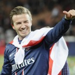 David Beckham despedida5