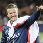 David Beckham despedida5