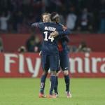 David Beckham despedida6