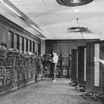 ENIAC, la primer computadora