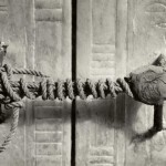 El sello de la tumba del Rey Tut