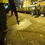 VENEZUELA-SECURITY-ARMY