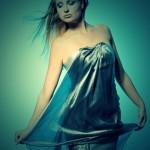 Iris Bakker model (2)