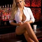 Jordan Carver - Bartender (19)