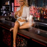 Jordan Carver - Bartender (27)