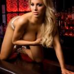 Jordan Carver - Bartender (28)