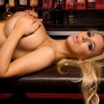 Jordan Carver - Bartender (30)