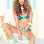 Nina Agdal for Maaji 2013-003