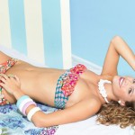 Nina Agdal for Maaji 2013-006