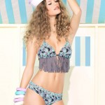 Nina Agdal for Maaji 2013-008